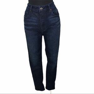 NWOT Harper High Rise Skinny Jeans A3